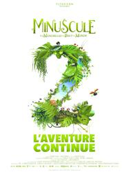 Minuscule - Mandibles from Far Away