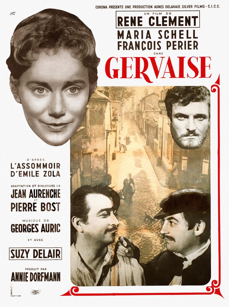 ヴェネツィア国際映画祭 - 1956