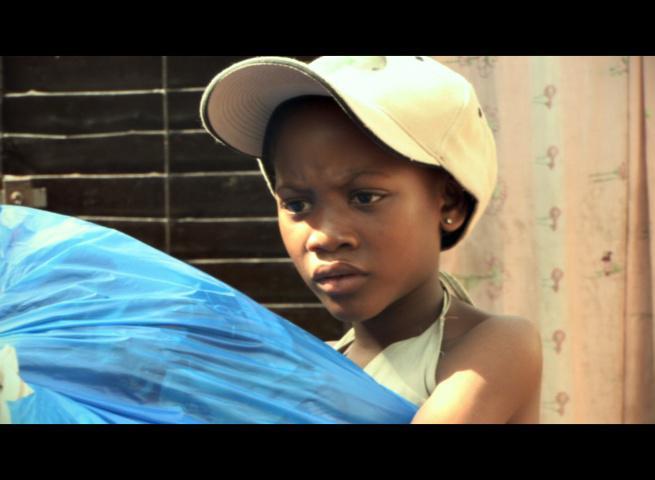Festival de cinéma Vues d'Afrique de Montréal - 2015