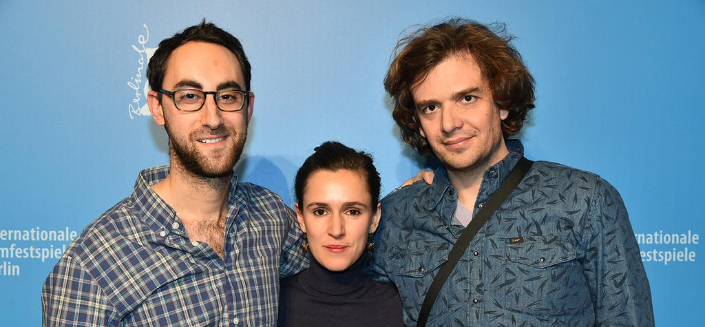 Deux courts-métrages français primés à Berlin