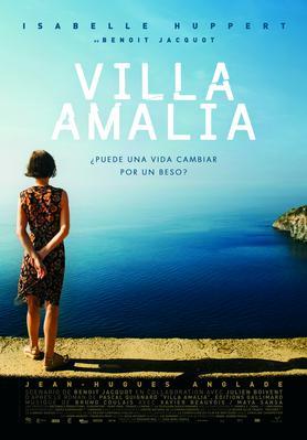 Villa Amalia - Poster - colombie