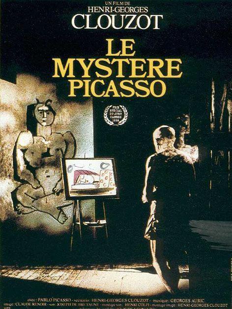 ピカソ・天才の秘密