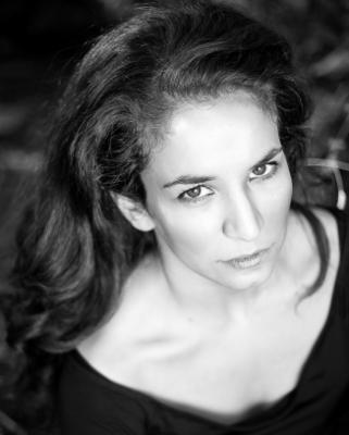 Sonia Challal