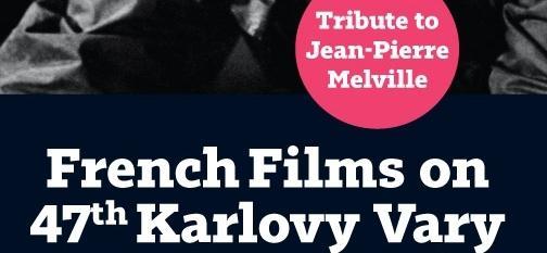 Buena representación de cintas francesas en el 47 KVIFF