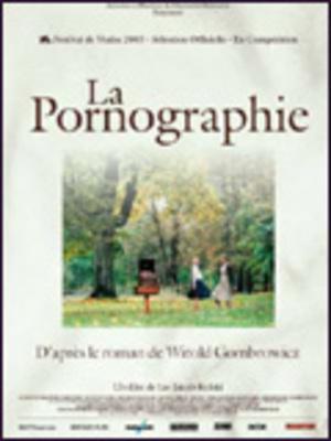 La Pornographie
