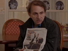 Clac de cierre  de la 43 edición del Festival del Nuevo Cine de Montreal