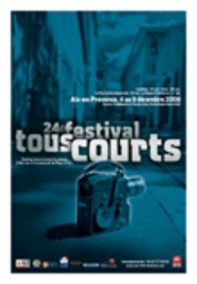 Festival Tous Courts d'Aix-en-Provence - 2006
