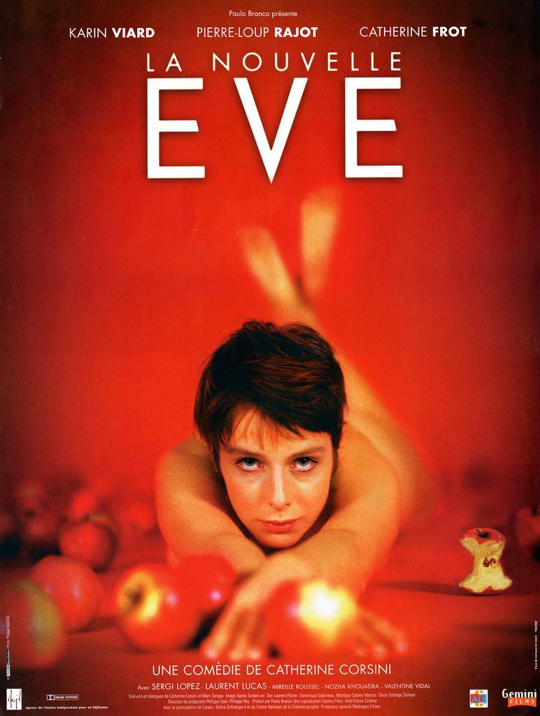 Festival de Cine Francés (Budapest) - 2000