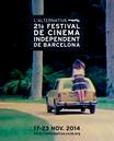 Festival de cinéma indépendant de Barcelone (L'Alternativa) - 2014