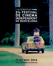 Independent Film Festival of Barcelone (L'Alternativa) - 2014