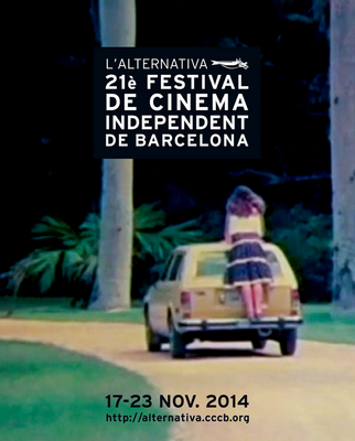 Festival de Cine Independiente Barcelona (L'Alternativa) - 2014
