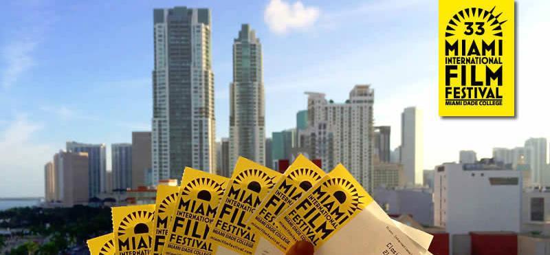 Lluvia de premios para el cine francés en el Festival de Miami