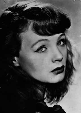 Etchika Choureau