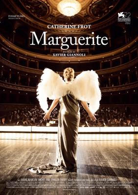 Marguerite - Poster - Suede