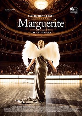 Marguerite - Poster - Suede