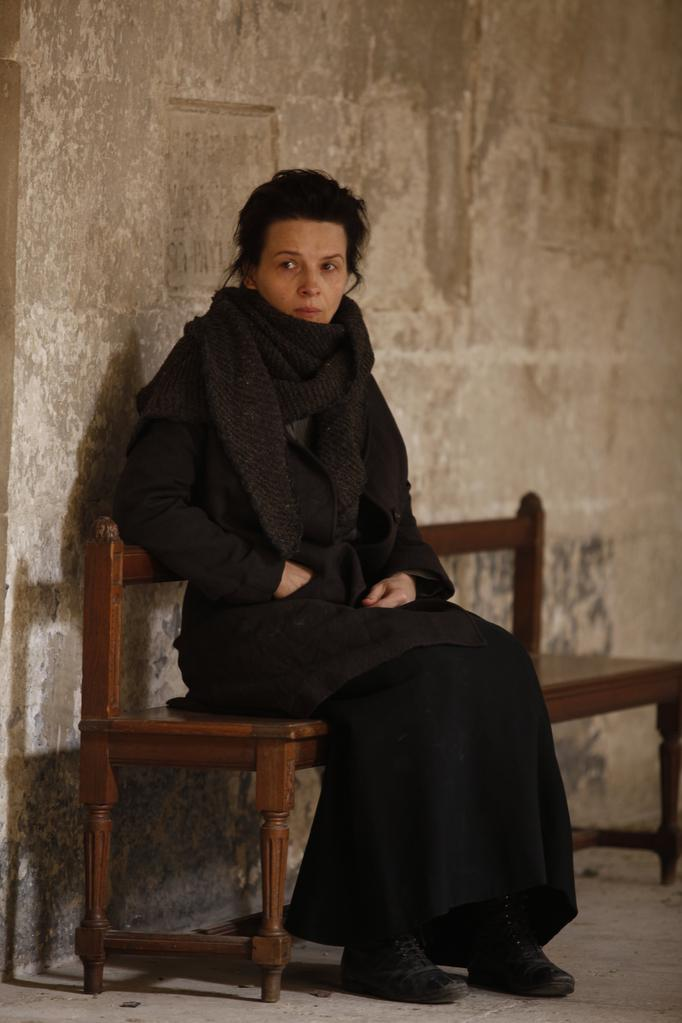 Camille Claudel 1915 (2012) - uniFrance Films