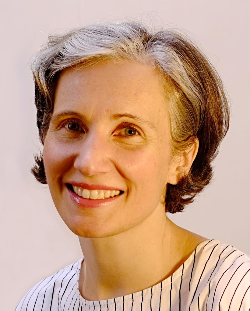 Marianne Georges