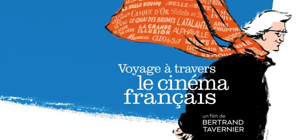 """""""Viaje a través del cine francés"""" comienza su vuelta al mundo"""