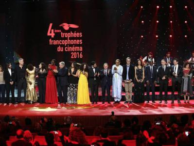 Lebanon hosts the 4th Francophone Cinema Trophies