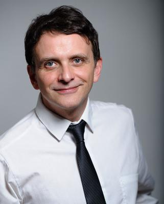Olivier Clastre