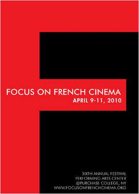 Focus on French Cinema - 2010