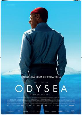 The Odyssey - Poster - Slovakia