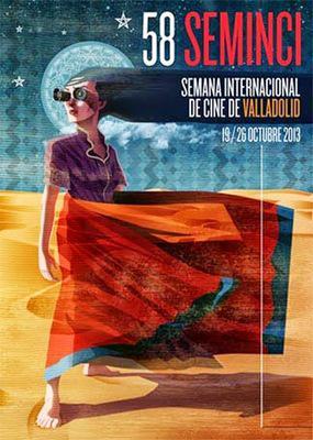 Festival international du cinéma de Valladolid (Seminci) - 2013