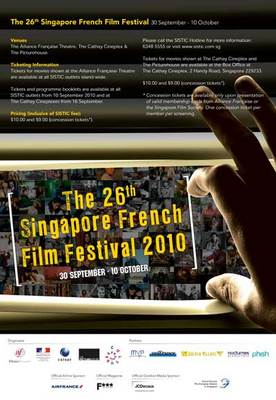 Singapour French Film Festival - 2019