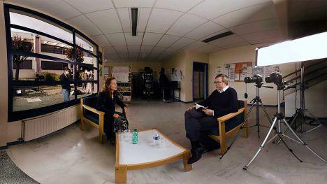 Jours de tournage – Isabelle Huppert