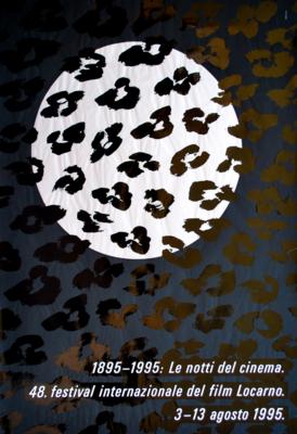 Festival de Cine de Locarno - 1995