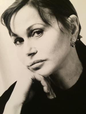 Christine Laurent - © DR