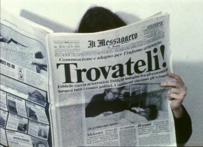 イタリアにおける闘争