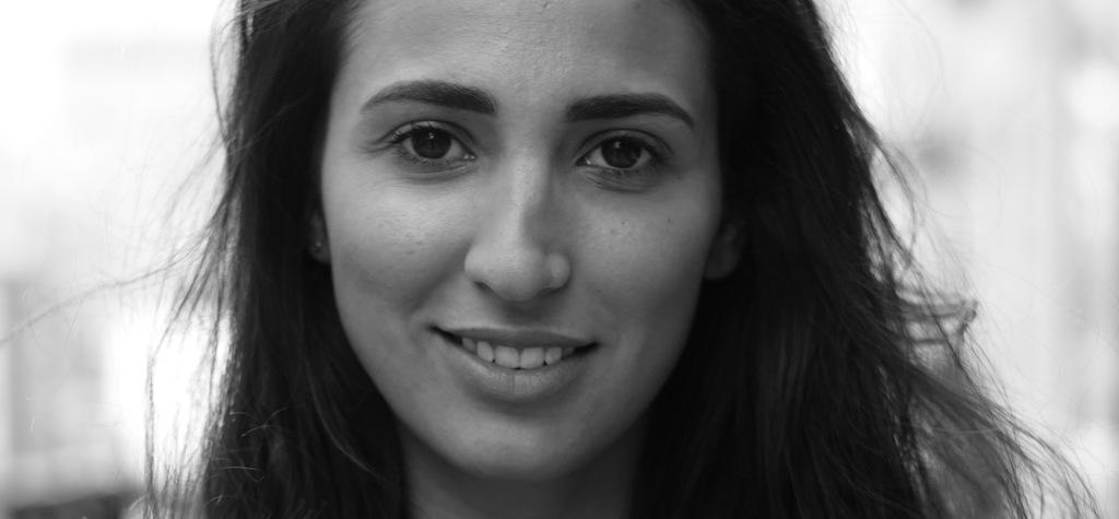 …Georgia Poivre, Directora de Adquisiciones para CohenMedia