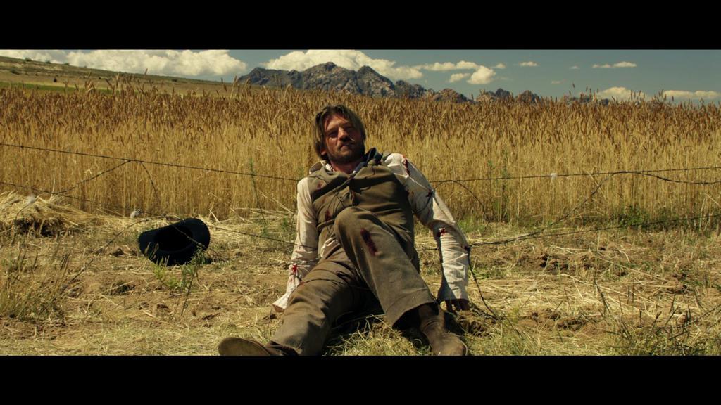 Nikolaj Coster-Waldau - © Aracadia Motion Pictures/Manto Aie
