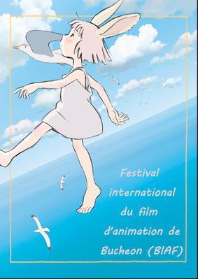 Festival Internacional de Cine de Animación de Bucheon (BIAF) - 2018 - © BIAF