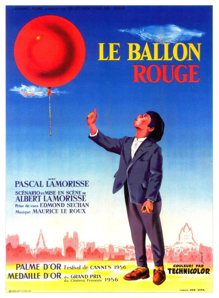 Cannes International Film Festival - 1956