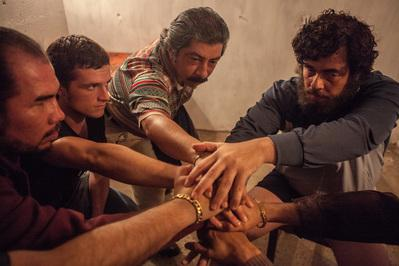 Escobar: Paraíso perdido - © Mika Cotellon