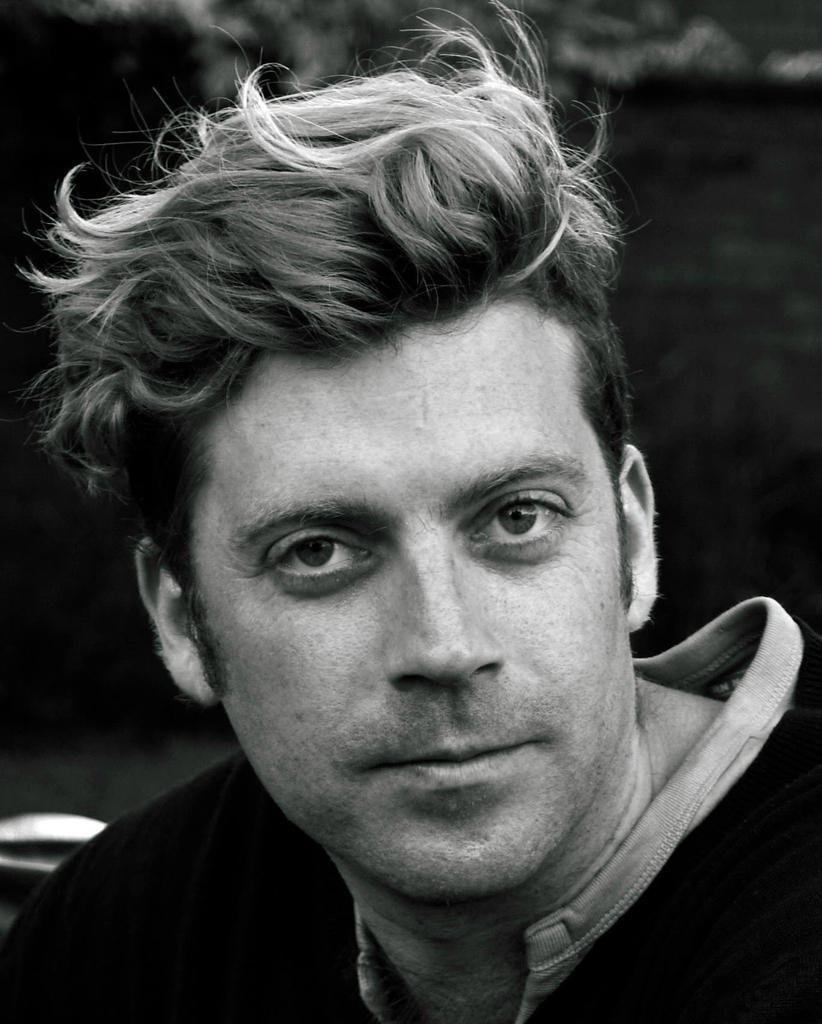 Dugald Blanchard Ferguson