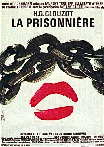 Annie Fargue - Affiche française