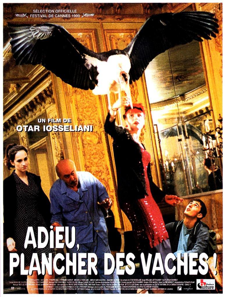 Florence - Festival France Cinéma - 1999