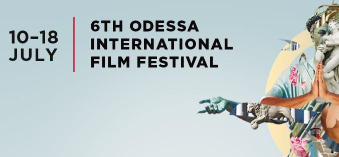 La France au Festival d'Odessa