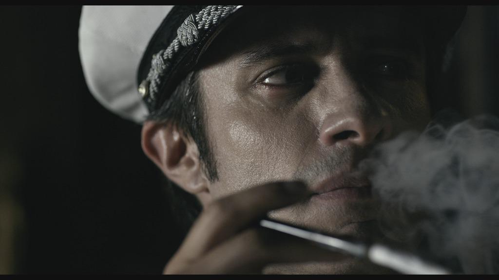 Mar Del Plata International Film Festival - 2015