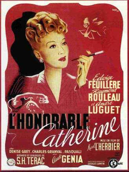The Honorable Catherine