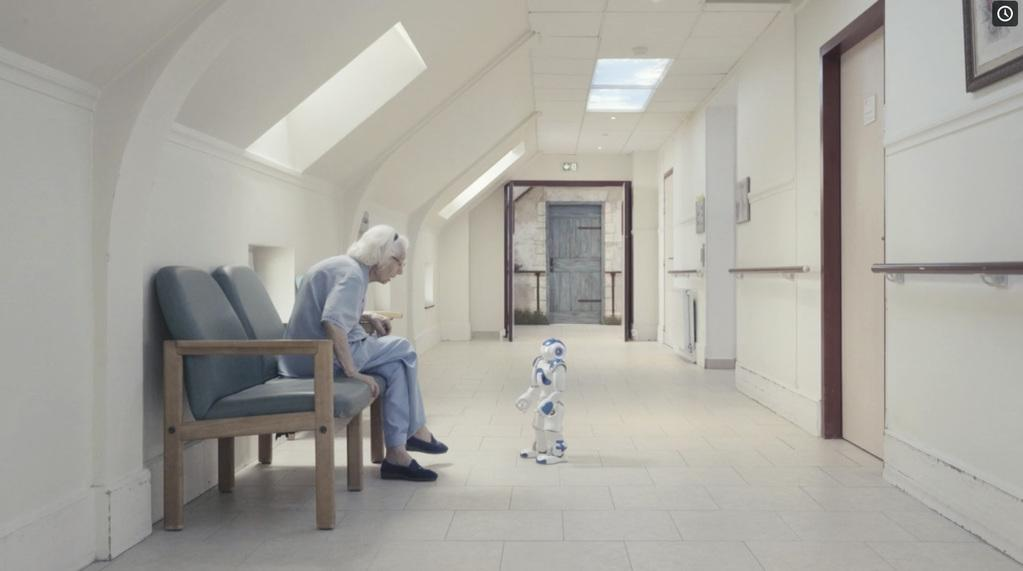 L'Année du robot