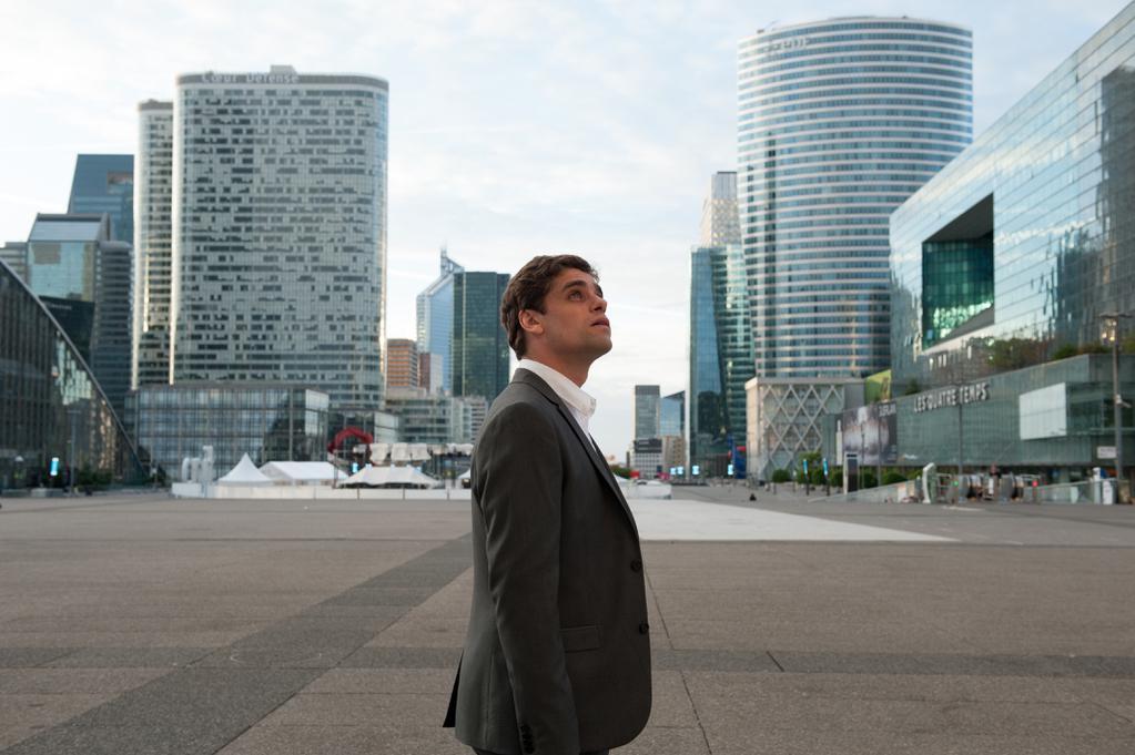 Régis Pappatico - © Jean-Marie Leroy - Galatee Films