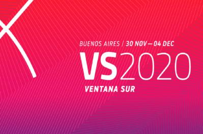 Ventana Sur - 2020