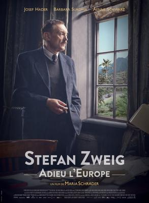 Stefan Zweig, Farewell to Europe