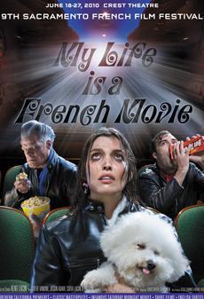 Festival du film français de Sacramento - 2010