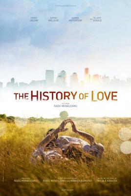 L'Histoire de l'Amour