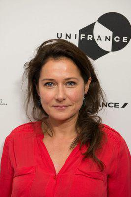 Toronto 2016: report on French films at the 41st edition - Sidse Babett Knudsen pour La Fille de Brest - © UniFrance